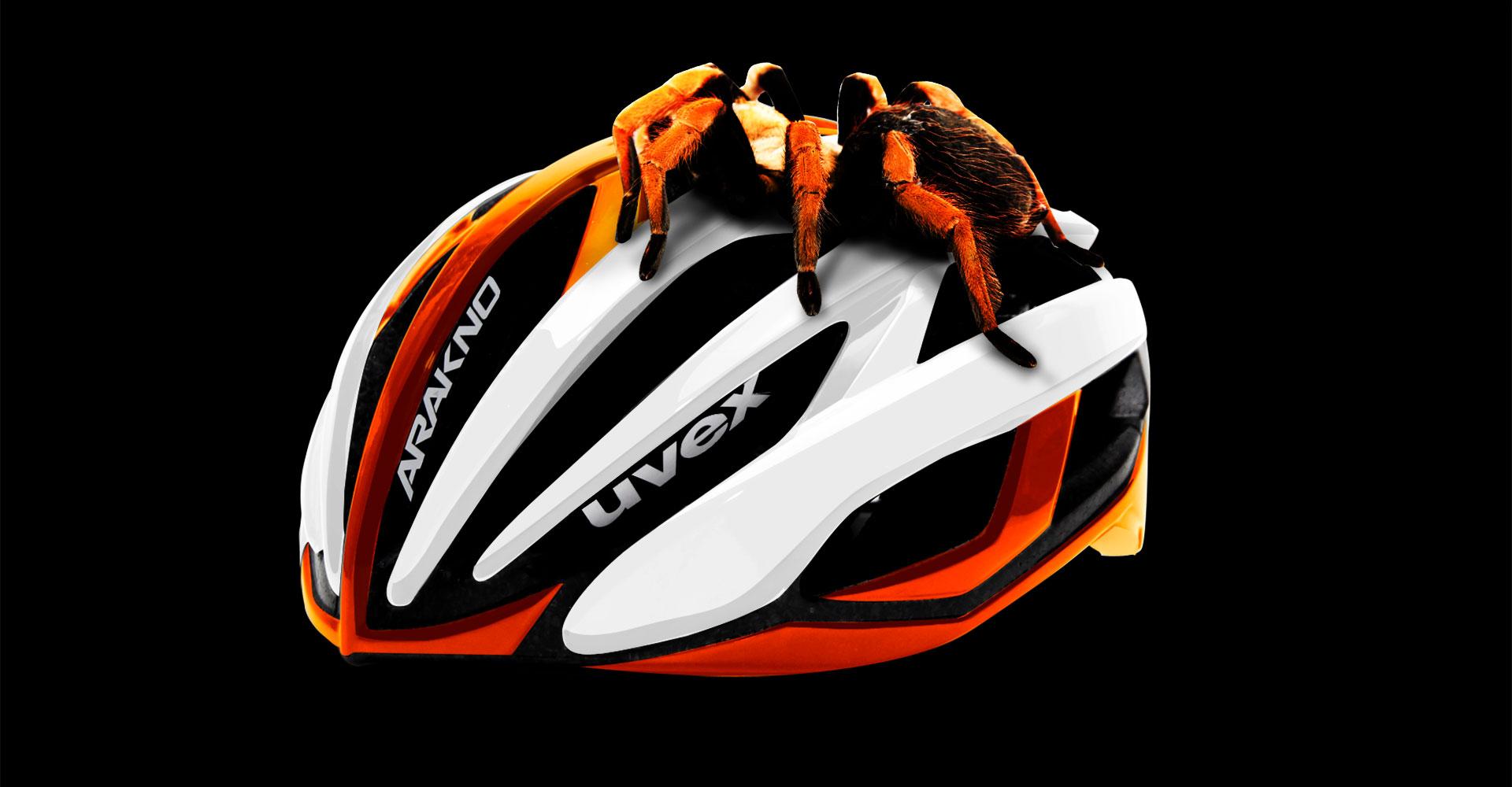ARAKNO Helmets