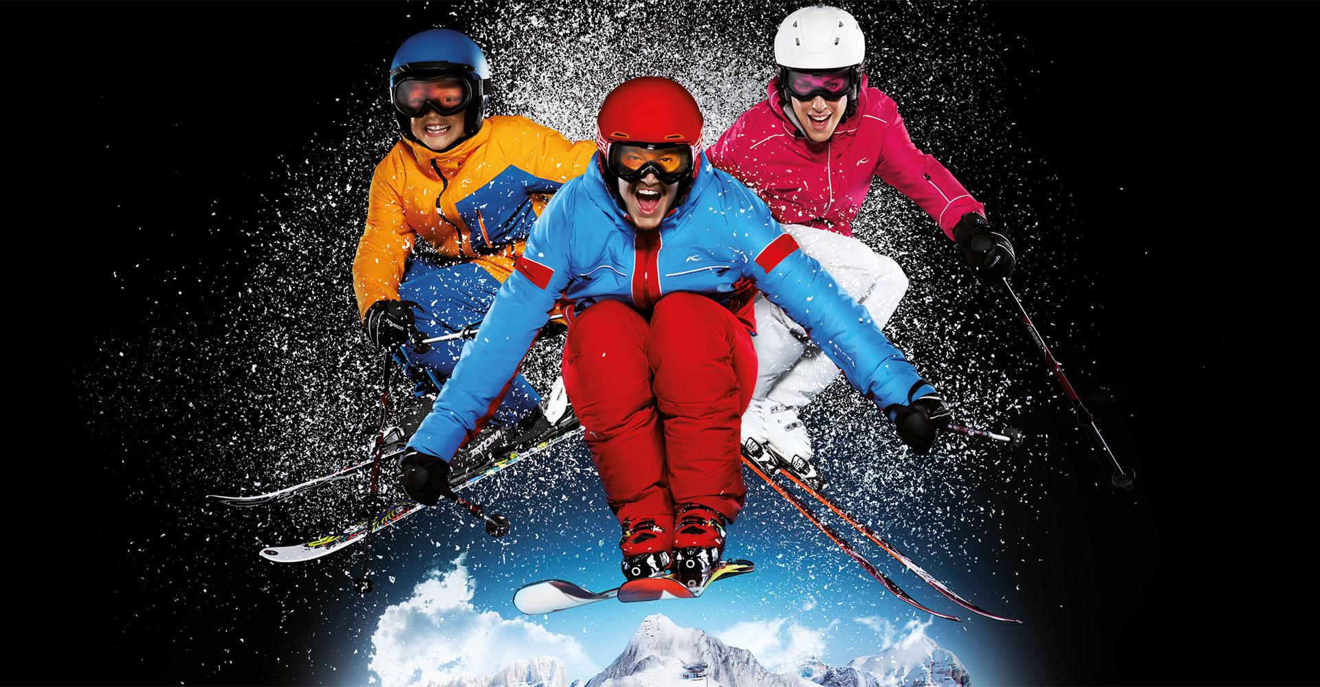Advertising Winter 2015/2016