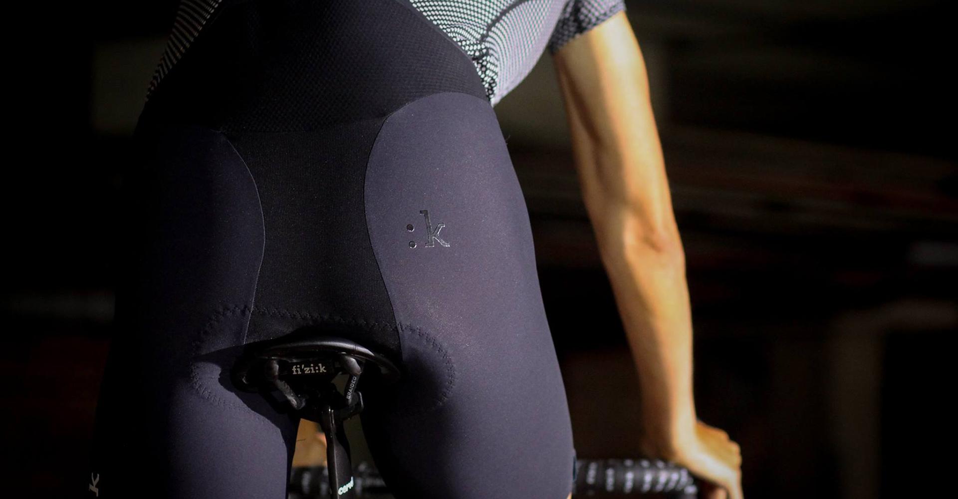 Cycling Bibshort