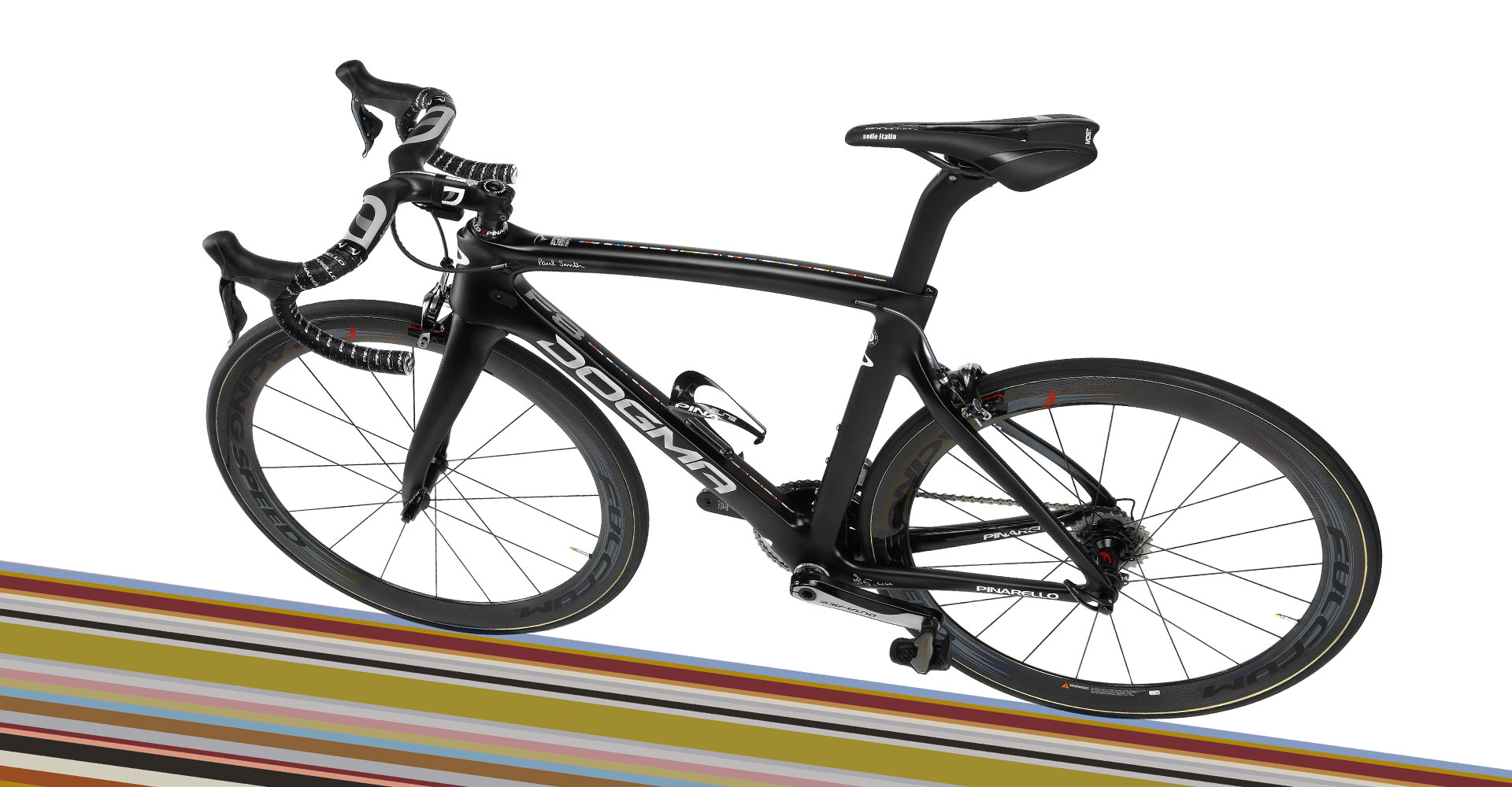 Special edition road bike