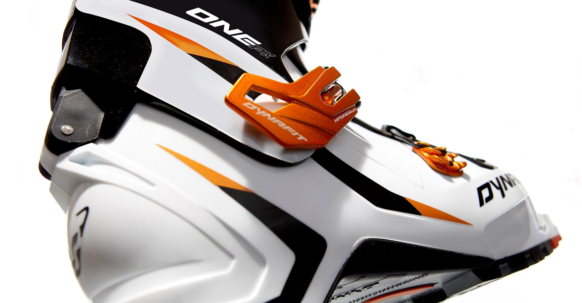 Ski Boots Design Manuel Bottazzo