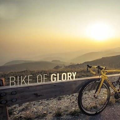 BIKE OF GLORY